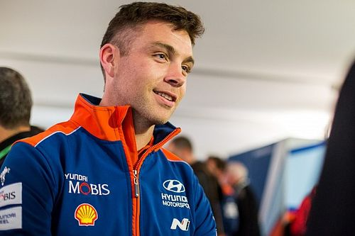 Paddon joins Wurz in new GRC Europe series
