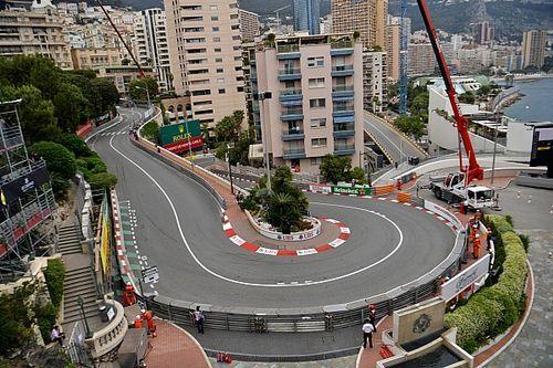 El Gran Premio de Mónaco tendrá 7.500 espectadores