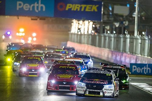 Why Supercars axed Perth and New Zealand rounds