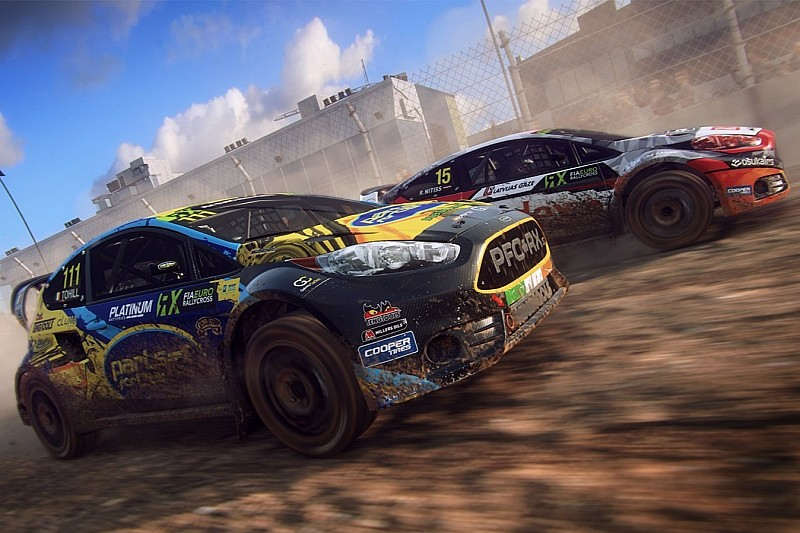 La Codemasters annuncia l'uscita di Dirt Rally 2.0