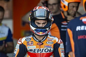 Motegi MotoGP: Pedrosa fastest in FP2 on drying track