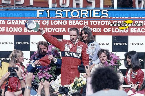 F1 Stories: 1982, un tris Made in USA