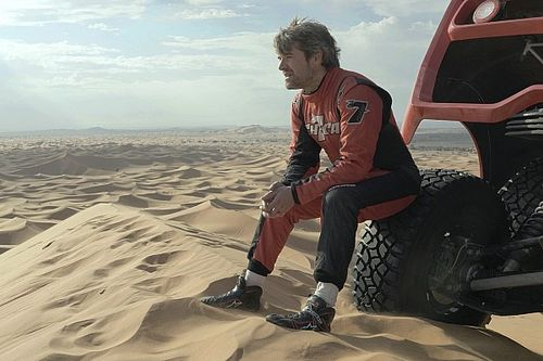 Carlos Checa va faire ses débuts sur le Dakar en auto
