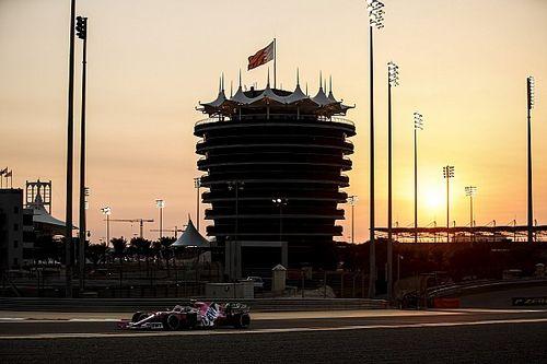 فرق الفورمولا واحد توافق على مواعيد مارس للتجارب الشتوية في البحرين