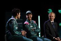 """Klien: """"Vettel'in Stroll'ü yenmesi gerekiyor"""""""