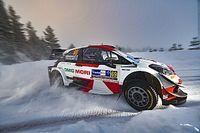 Pimpin Klasemen WRC 2021, Rovanpera Cetak Sejarah