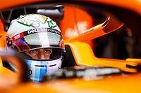Ricciardo: Las carreras sprint no deben devaluar la victoria