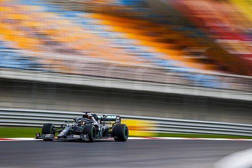 F1: il GP di Turchia prende il posto di Singapore in calendario