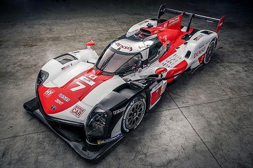 La Toyota GR010 Hybrid Hypercar all'assalto di WEC e Le Mans