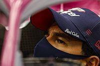Пересу уже предлагают место в Формуле 1 на 2022 год