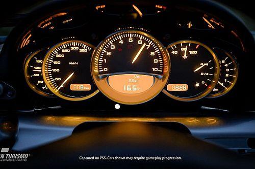 Klarifikasi Pengembang Gim Gran Turismo 7 soal 'Always Online'