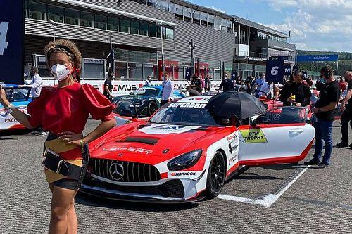 BMW szybkie w Spa