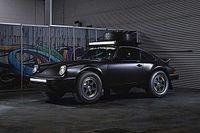 375 ezer dollárért kelt el ez a gyönyörű off-road Kelly-Moss Porsche 911