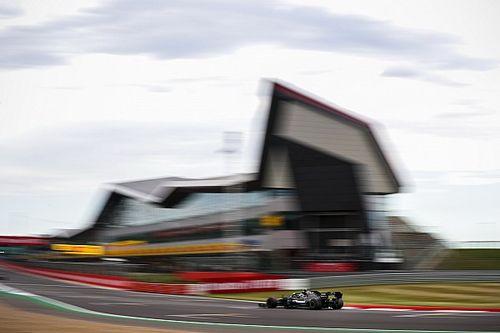 LIVE: Volg derde vrije training op Silverstone via GPUpdate.net