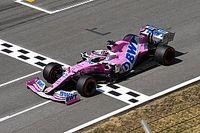 Pérez quiere luchar por el podio en su regreso a la Formula 1