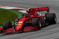 Report F1: questa Ferrari può crescere nel GP di Stiria?