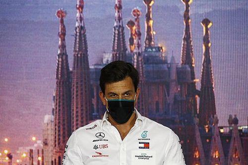 Wolff n'a toujours pas décidé de son avenir chez Mercedes