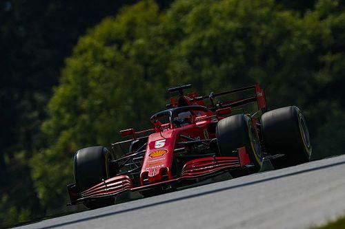 """Ferrari, Macaristan'da """"mümkün olduğunca çok puan almayı"""" hedefliyor"""