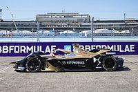 Formula E: Felix Da Costa trionfa nell'E-Prix di Berlino 1