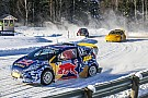 Other rally Video: RallyX on Ice gets set for Round 2