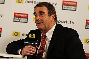 Formel 1 Interview Exklusiv: Nigel Mansell im Motorsport.tv-Interview