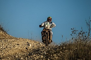 Egyéb motorverseny Motorsport.com hírek Horváth Lajos sikerével zárult a Raid of the Champions