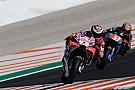 MotoGP-Finale 2017 in Valencia: Ergebnis, 2. Training