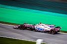 Liberty condiciona el cambio de nombre de Force India