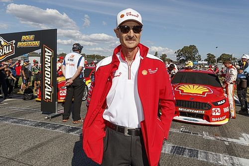 DJR Team Penske co-owner Steve Brabeck passes away