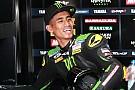 Syahrin bersemangat hadapi MotoGP Argentina