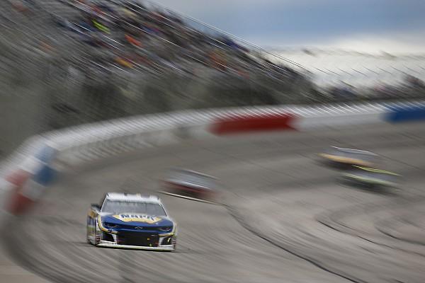 NASCAR Sprint Cup GALERÍA: La NASCAR en Atlanta