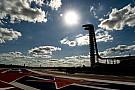 Formel 1 Formel-1-Wetter Austin: Keine Chance auf Regen im Rennen
