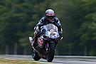 Superbikes WSBK Brno: Lowes snelste in laatste vrije training, Van der Mark zesde