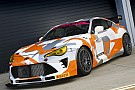 GT Toyota 86 GT4 tampil semusim penuh di British GT