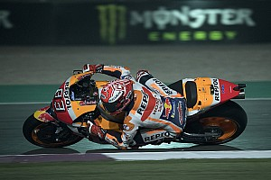 Marquez: Dovizioso'ya atak yapmasaydım