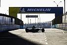 Formule E La grille de départ de l'E-Prix de Punta del Este