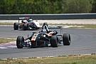 ALTRE MONOPOSTO F2000 Italian Trophy: Bracalente corsaro, trionfa in Gara 1 a Budapest