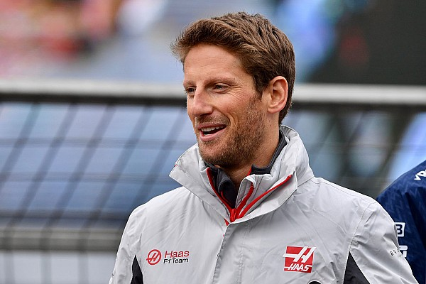 Formel 1 Funk-Verwirrung: Twitter-Zwist Grosjean vs. van der Garde