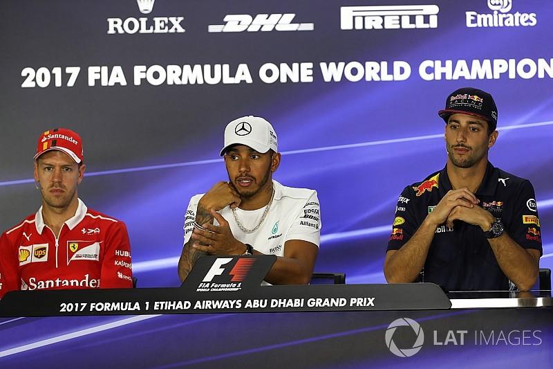 Ricciardo minden eddiginél erősebben kezdené az új szezont