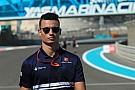 F1 Wolff dice que Wehrlein debe estar en la Fórmula 1