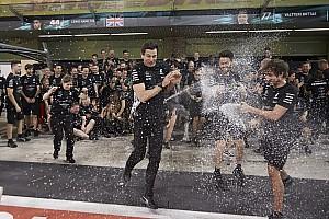 Formel 1 News Toto Wolff: Zeiten der Mercedes-Dominanz sind endgültig vorbei