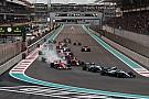 Formule 1 past systeem voor gridstraffen aan voor 2018