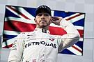Relação de forças ficará clara após 4 corridas, diz Hamilton