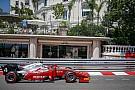 FIA F2 McLaren-baas over De Vries: