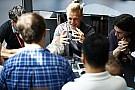 Formel 1 Magnussen euphorisch: Habe so ein Rennen noch nie erlebt!