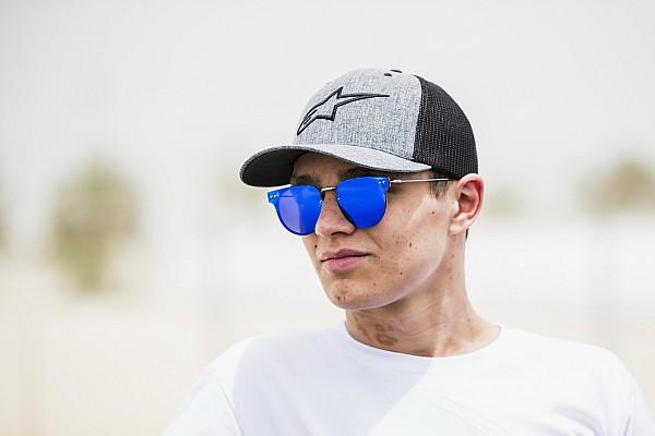 Norris: McLaren'in başını ağrıtmak iyi olacak