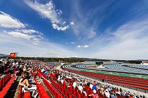 Formule 1 Diaporama Photos - Vendredi au GP de France