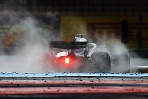 Formule 1 Diaporama Photos - Samedi au GP de France