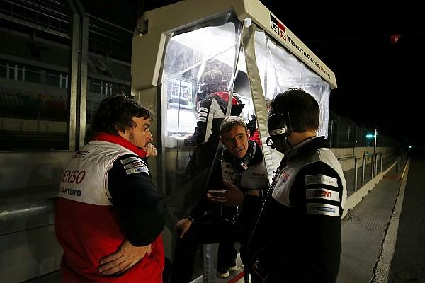 WEC Motorsport.com hírek Hülkenberg szerint Alonso kemény év előtt áll