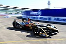 Formel E Andre Lotterer und die Erfahrung: